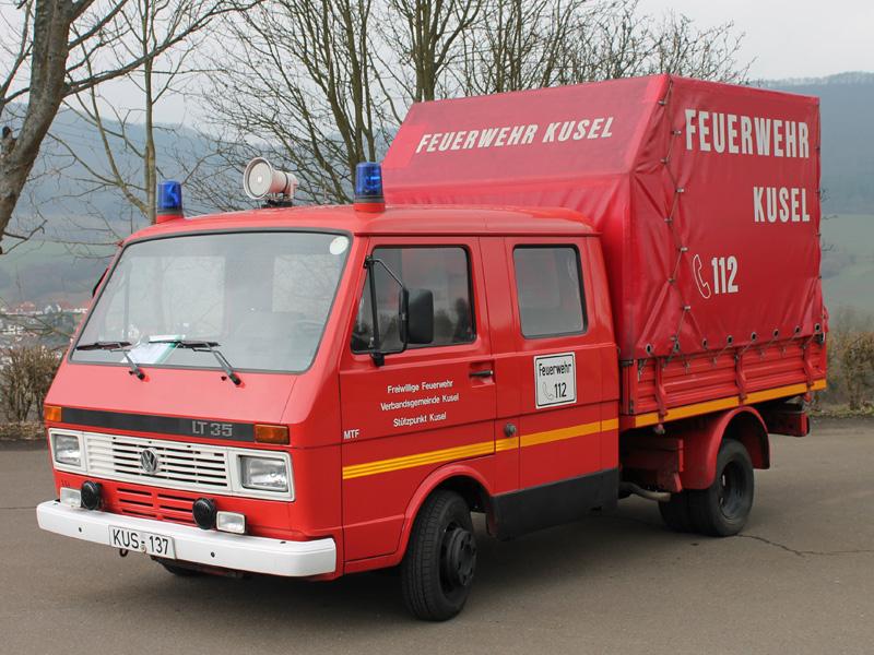 MTF-L(Feuerwehr Kusel)