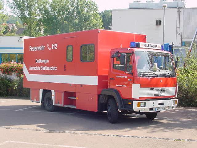 GW-AS (GSZ)(Feuerwehr Glan-Münchweiler)