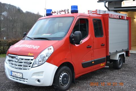 KLF(Feuerwehr Blaubach)