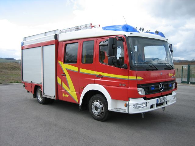LF 10/6(Feuerwehr Konken)