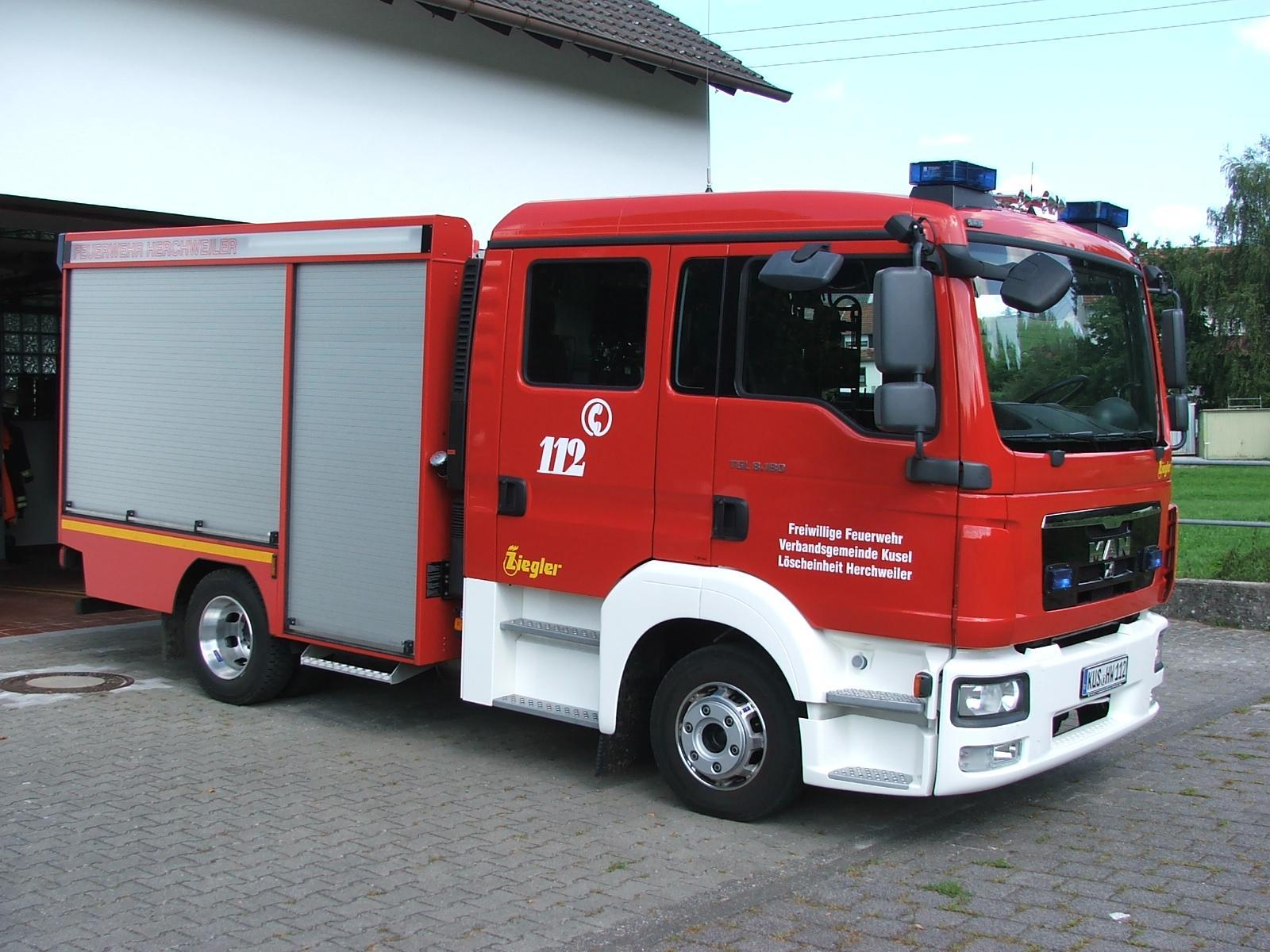 MLF(Feuerwehr Herchweiler)