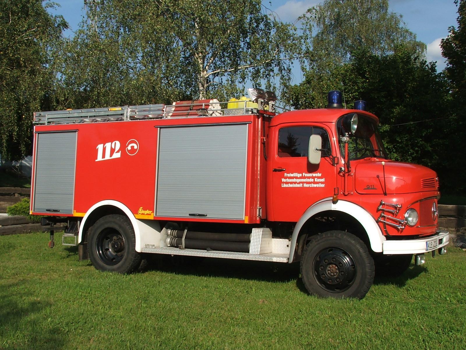 TLF 8/24(Feuerwehr Herchweiler)