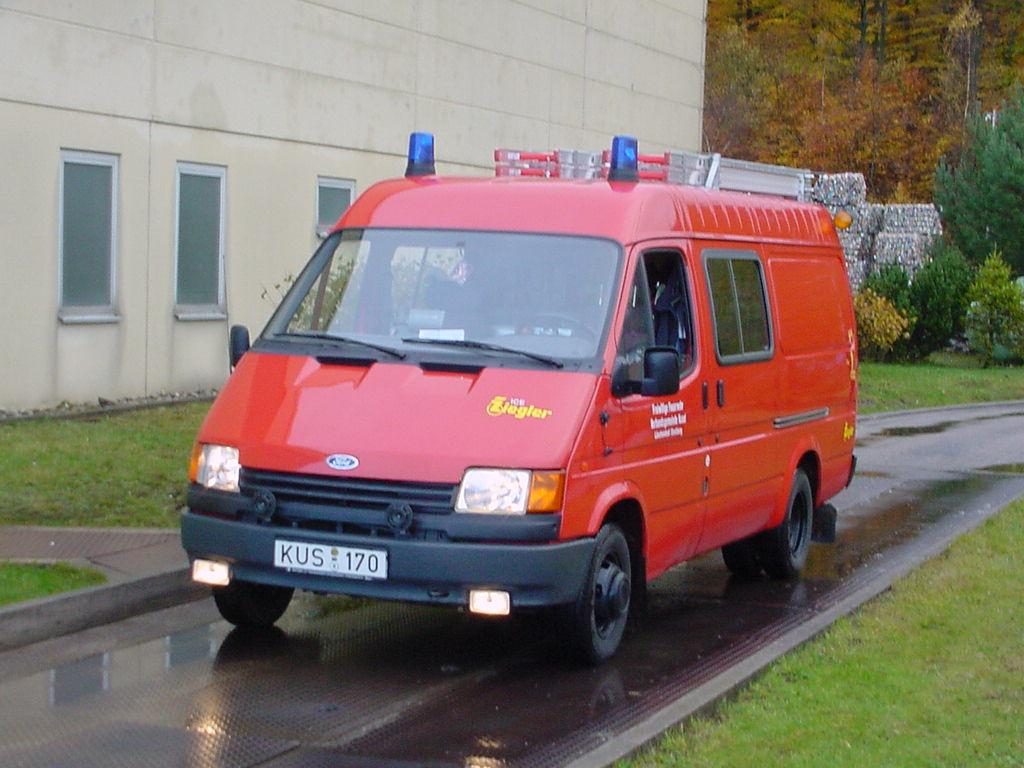 TSF(Feuerwehr Etschberg)