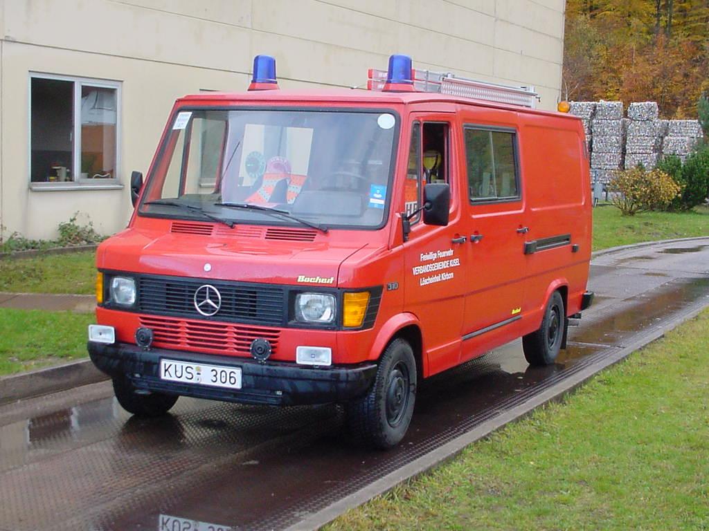 TSF(Feuerwehr Körborn)