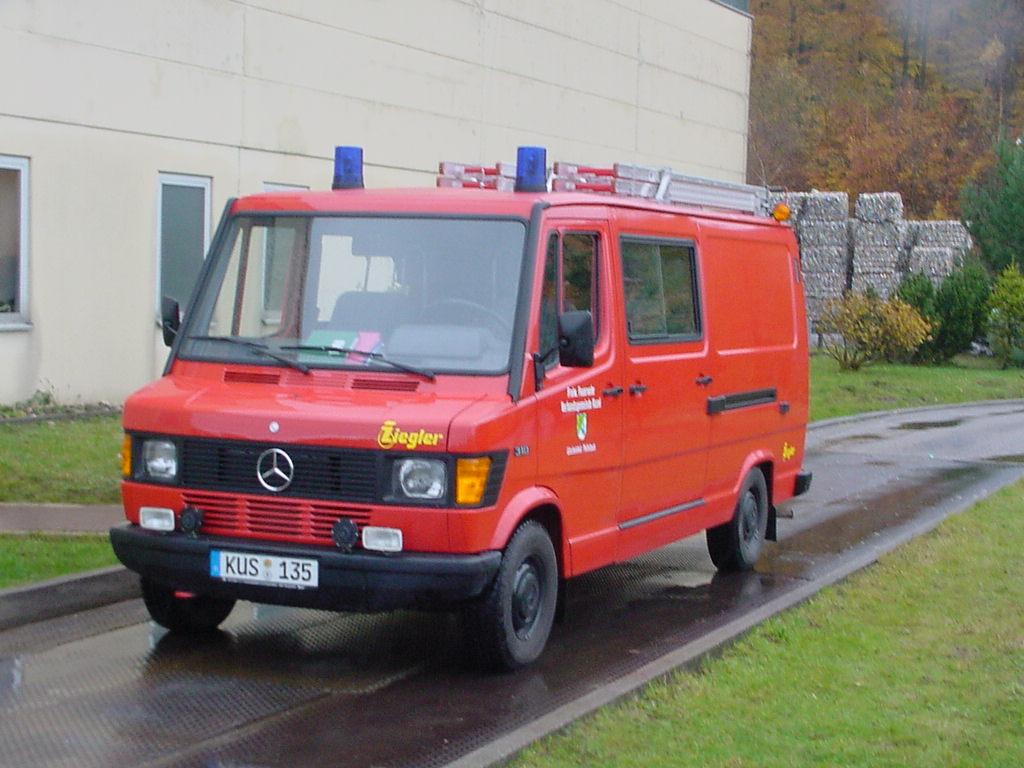 TSF(Feuerwehr Pfeffelbach)