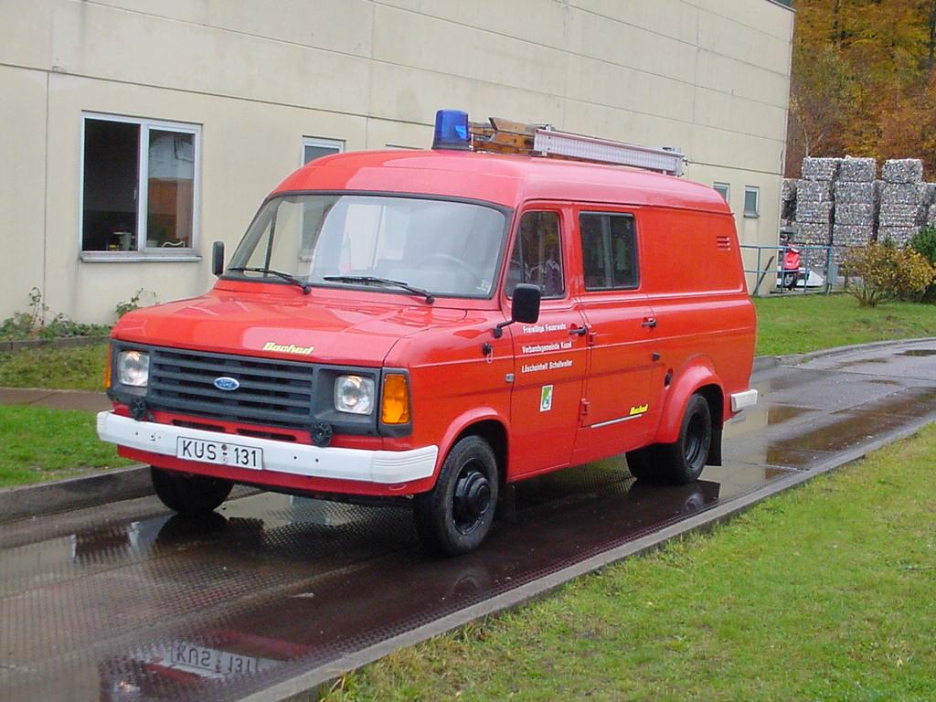 TSF(Feuerwehr Schellweiler)