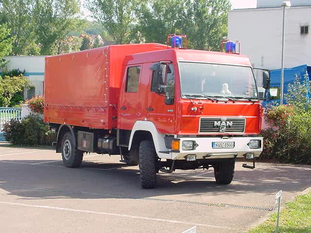 Dekon-P (GSZ)(Feuerwehr Schönenberg-Kübelberg)