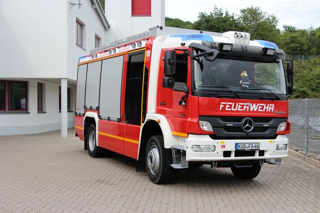 Altenglan 46(Feuerwehr Altenglan)