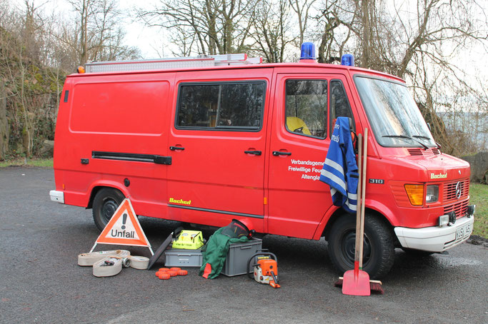 TSF(Feuerwehr Rammelsbach)
