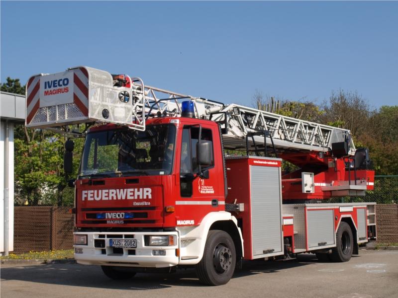DLA(K)(Feuerwehr Waldmohr)