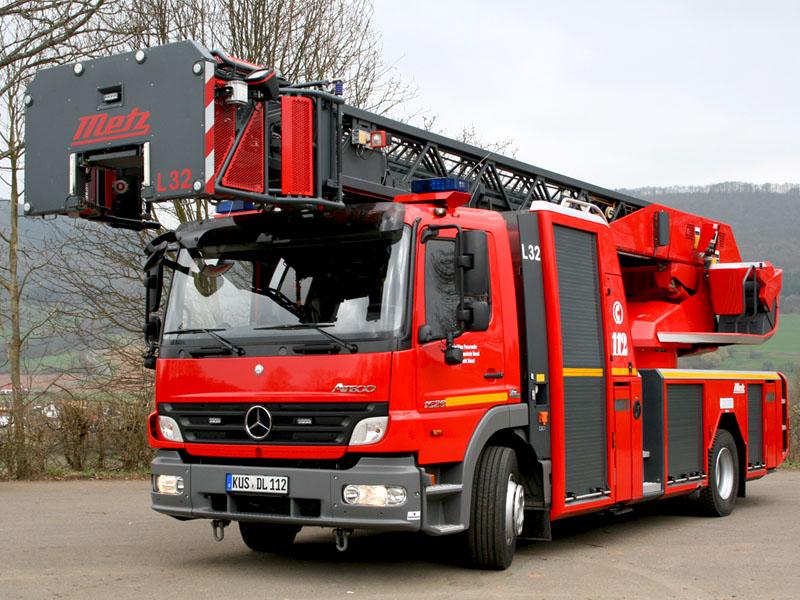 DLK 23/12(Feuerwehr Kusel)