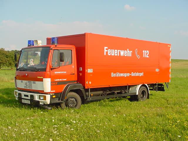 GW-G2 (GSZ)(Feuerwehr Konken)