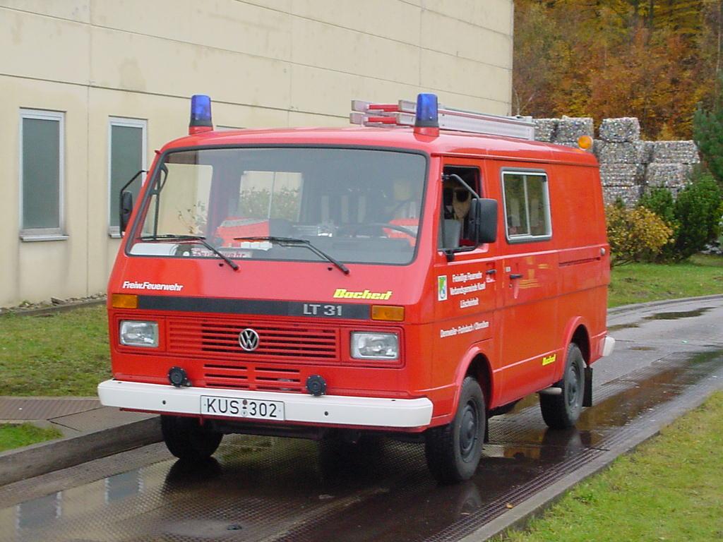 TSF(Feuerwehr Ehweiler)