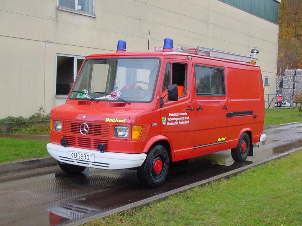 TSF(Feuerwehr Selchenbach)