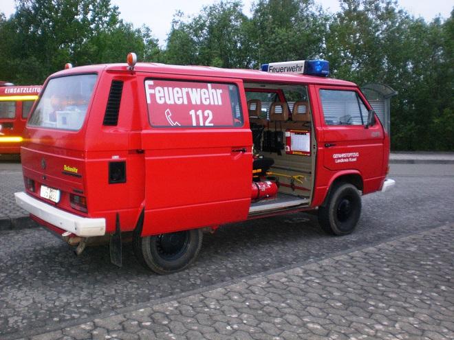 Mef-G (GSZ)(Feuerwehr St. Julian)