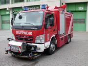 ULF HFW KL 1/29/1(Berufsfeuerwehr Kaiserslautern)