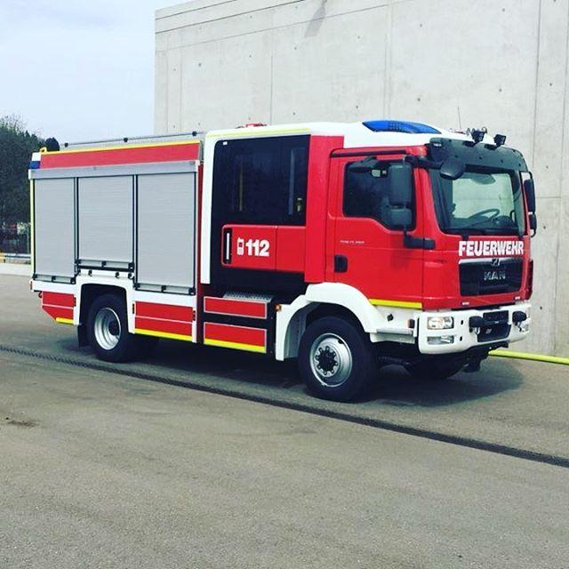 HLF 10(Feuerwehr Konken)