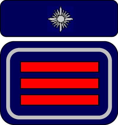 Hauptbrandmeister (stellv. Wehrführer)